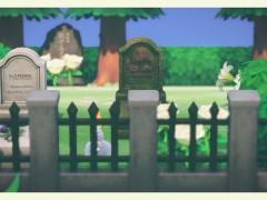 Alagaësias Friedhof